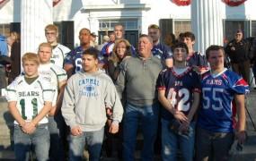 Putnam County Bicentennial Time Capsule