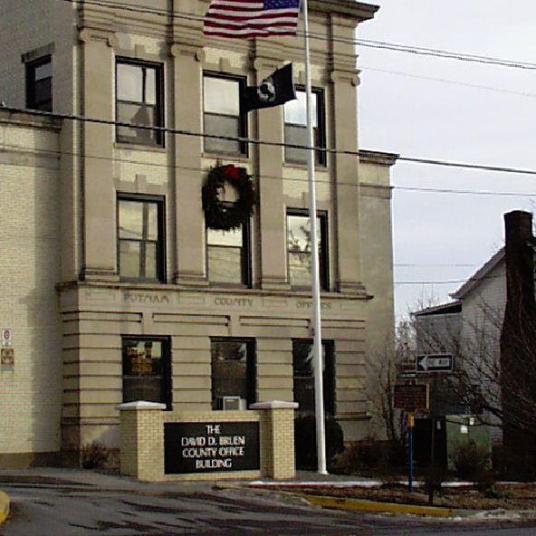 Odell Announces Passing of Putnam's First County Exec., David D. Bruen