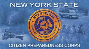 Citizens Preparedness Training Program – Saturday March 8th
