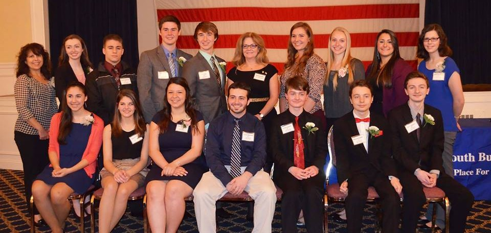 15 Students Honored by Putnam County Executive MaryEllen Odell and the County Youth Bureau