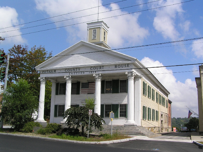 Celebrate the Bicentennial of the Historic Courthouse in Carmel