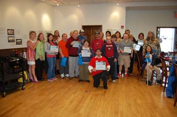County Mentoring Deemed a Success