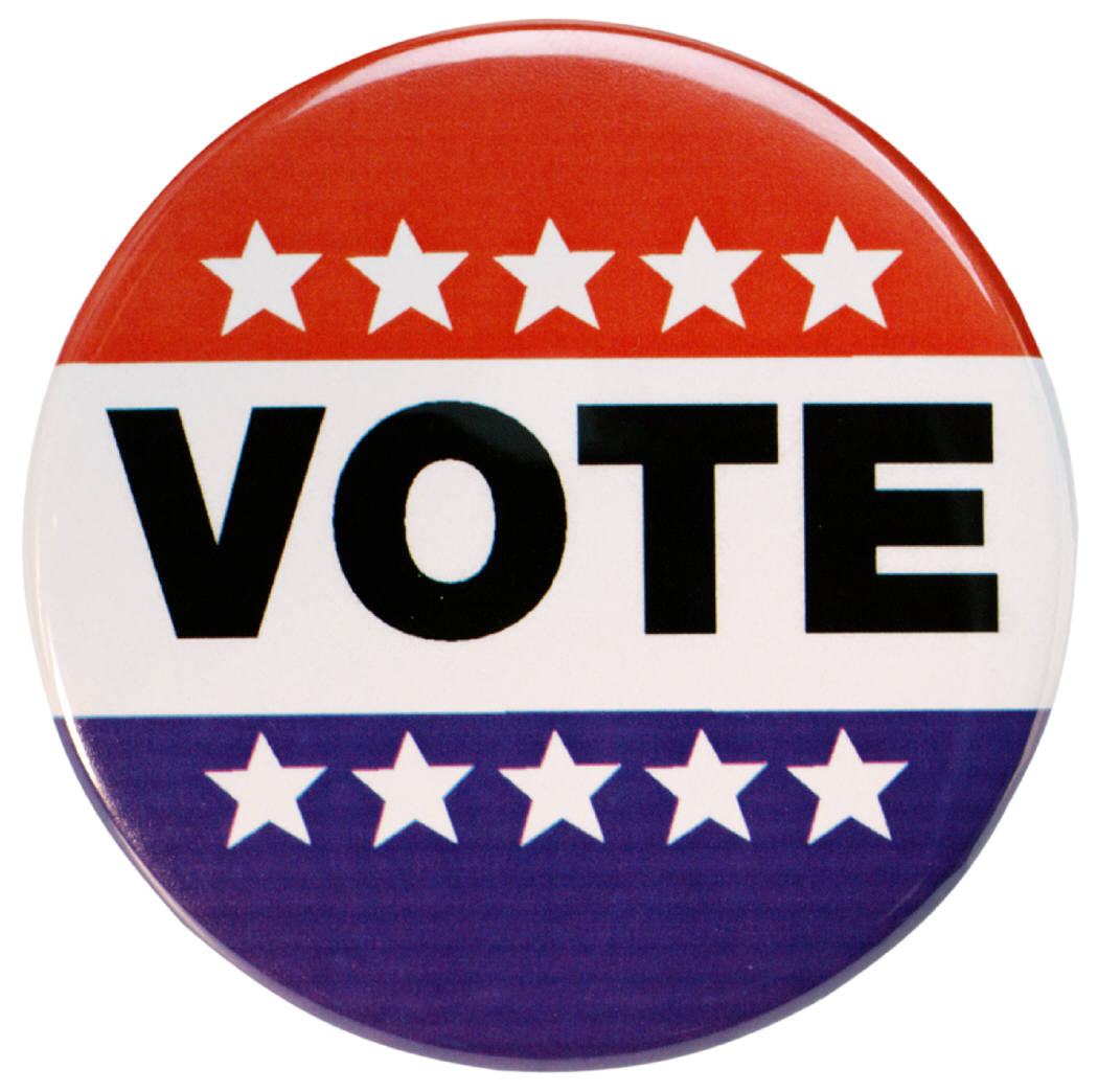 Please Vote and the Support the GOP Candidates