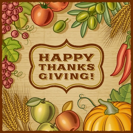 Thanksgiving Message from County Executive MaryEllen Odell