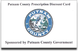 Putnam Saves More Than $1M with Prescription Discount Card