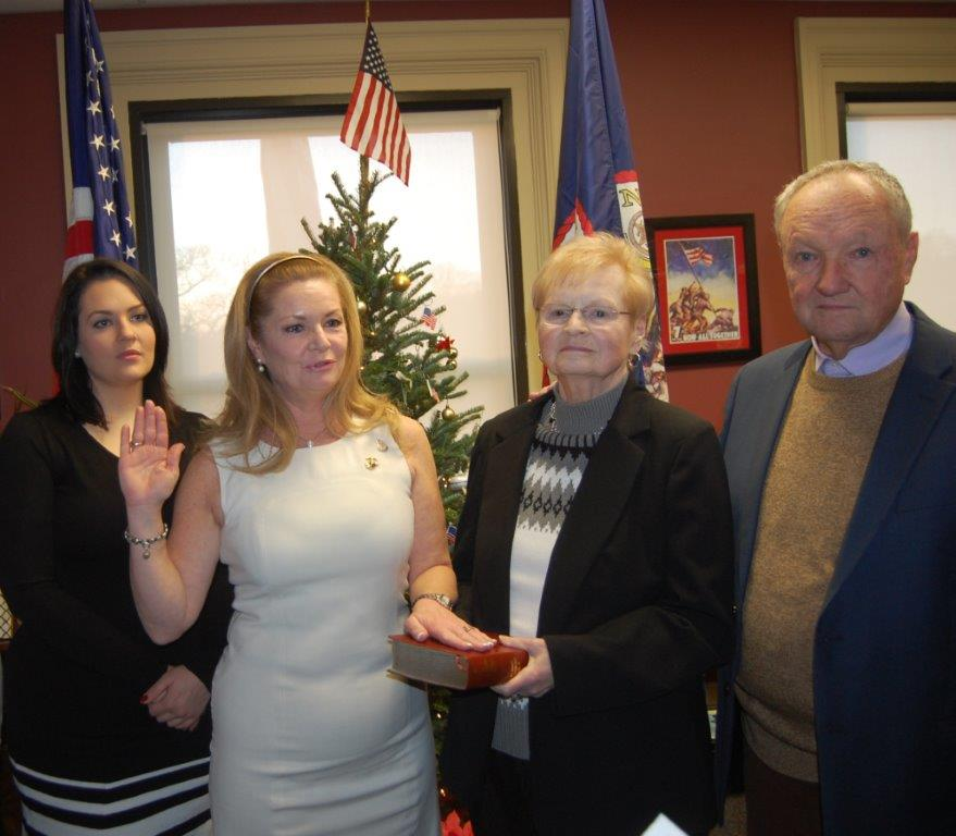 MaryEllen Odell Reaffirms Commitment to the People of Putnam
