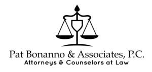 Pat Bonanno logo
