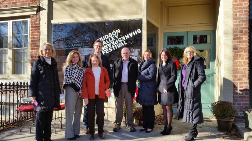 Western Putnam Scores Big in Economic Development Awards