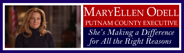 MaryEllen Odell for Putnam County Executive