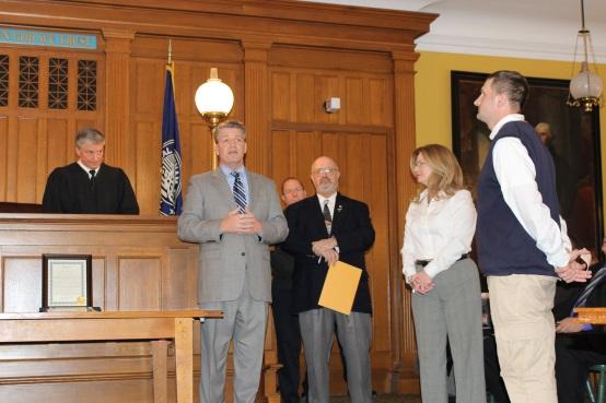 Graduates of Putnam County's Treatment Court Share Inspirational Stories