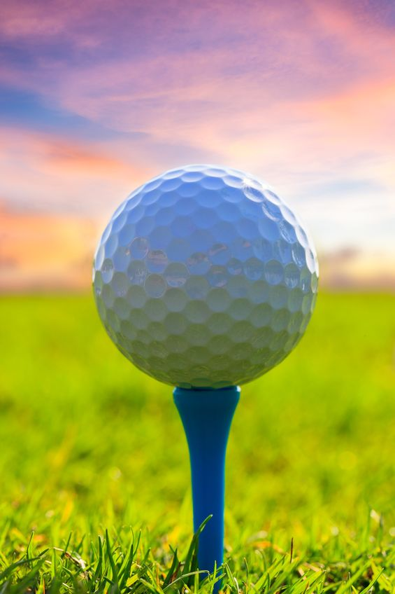 Join Us for MaryEllen Odell's 10th Annual Day of Golf