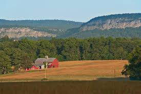 County Leaders in Hudson Valley Support Governor Cuomo's Farmland Preservation Proposal