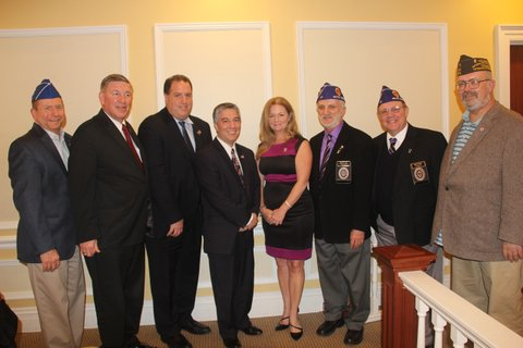 Southeast Remembers Castelli as it Becomes a Purple Heart Town