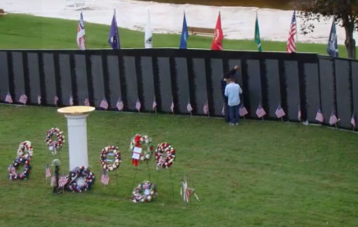 Putnam to host Traveling Vietnam Veterans Memorial Wall Sept.  24-27