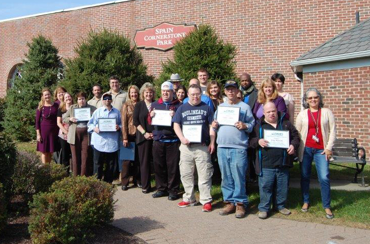 Putnam Hosts Fourth Annual Disability Mentoring Day