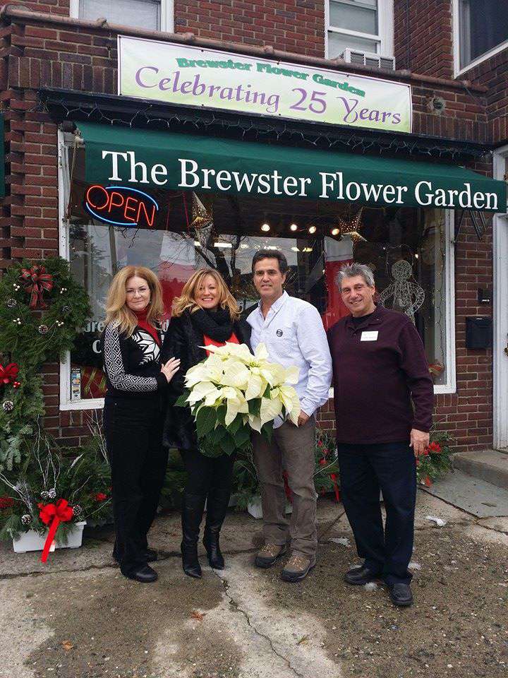 Odell Encourages Small Business Owners to Apply for Just Add One Westchester-Putnam