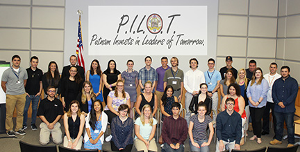 Putnam Accepting Applications for 2016 PILOT Program Student Internship Program