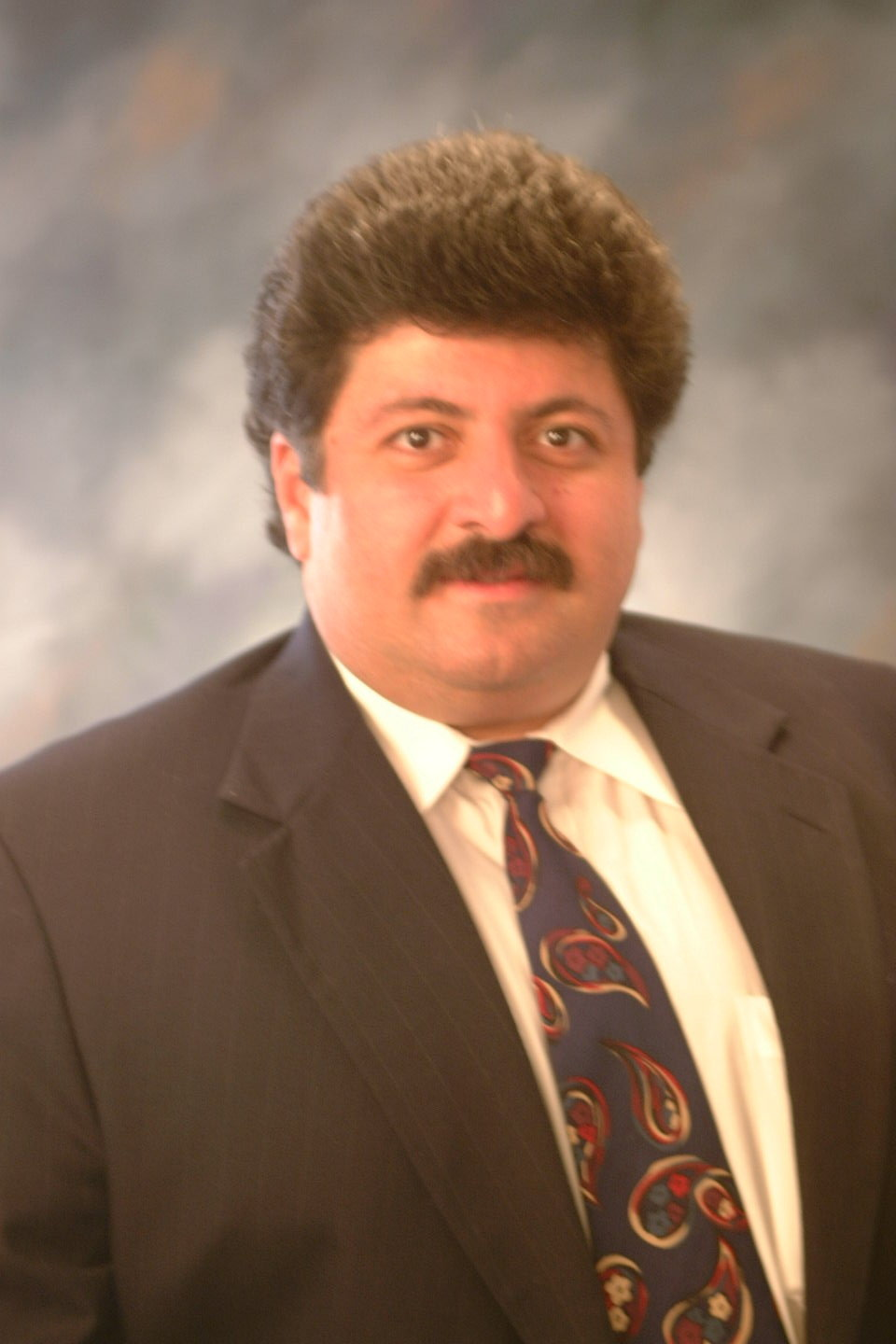 Dr. Nesheiwat Named Acting Commissioner of Putnam County Health Department
