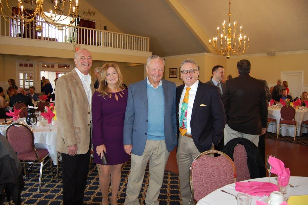 Thank you for your support at the 2017 Brunch.