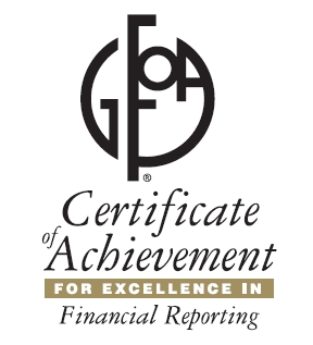 Putnam County honored for financial reporting