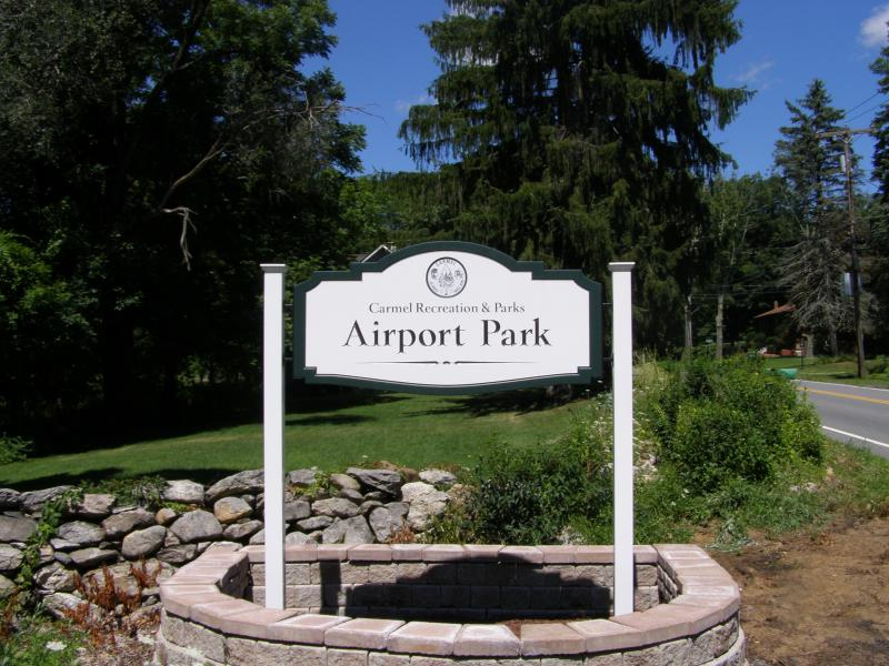 Putnam County Awarded $100,000 for Mahopac's Airport Park Drainage