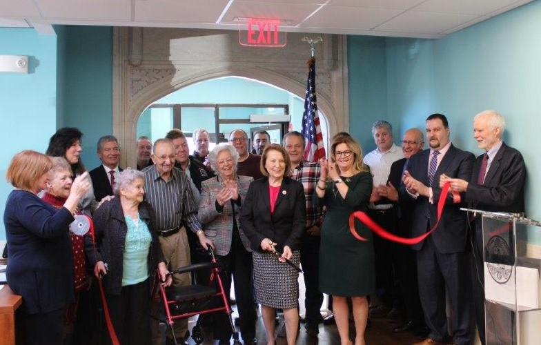 New Senior Center Opens in Cold Spring